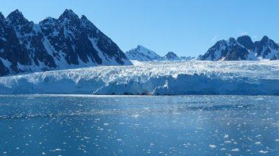 Горы на Шпицбергене оказались на сотни тысяч лет старше предполагаемого возраста
