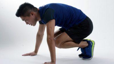 Упражнение недели: силовой пилатес