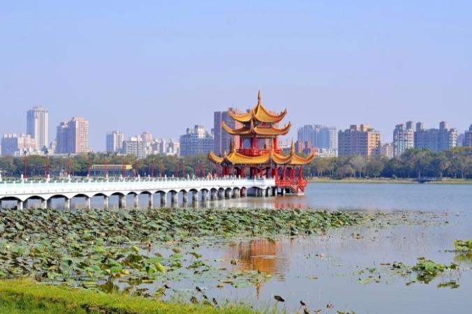 Озеро Лотосов, город Гаосюн, Тайвань. Фото: travelphotographer/pixabay.com/Pixabay License   Epoch Times Россия