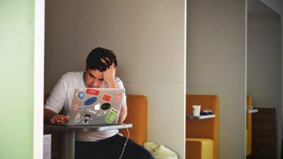 Стресс с точки зрения акупунктуры. Часть шестая