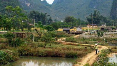 Система хукоу по-прежнему ограничивает права сельских жителей Китая