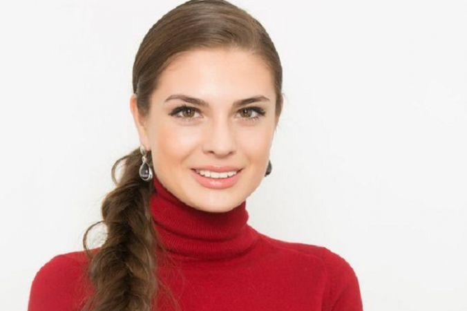 facebook.com/AnastasiaTrusovaOfficial | Epoch Times Россия