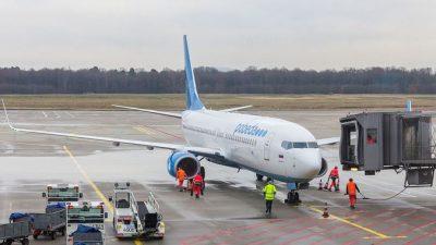 С 1 июля «Победа» возобновит рейсы в итальянские Римини и Пизу