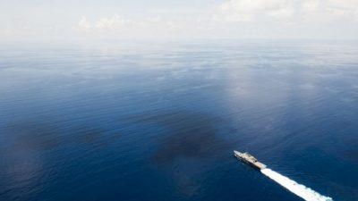 Беспилотные ударные катера Китая невидимы на радарах