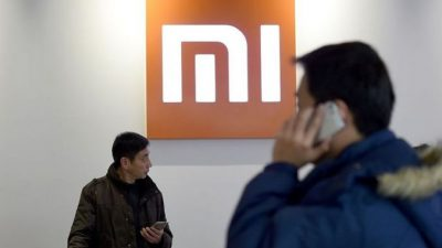 Безрамочный китайский смартфон Xiaomi Mi Mix разбился при первом же падении