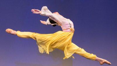 Ведущая танцовщица Shen Yun Мишель Лянь — о магии движений