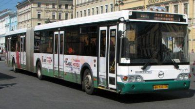 Реклама на транспорте — оригинальный и эффективный способ продвижения