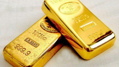 Таможенники нашли в ботинках китайца 4 кг золота