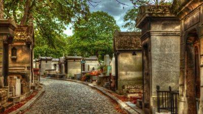 Китайские коммунисты предлагают хоронить умерших в одной могиле