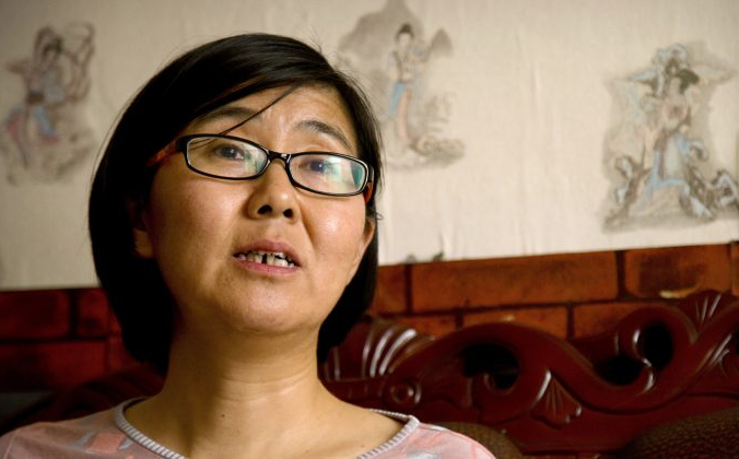 Китайской адвокатессе Ван Юй грозит пожизненное заключение