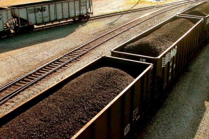 Превращение торговли в оружие. Уголь – один из видов австралийского экспорта, который серьёзно пострадал от репрессивных мер Китая. (Image: Decumanus via wikimedia CC BY 2.0 ) | Epoch Times Россия