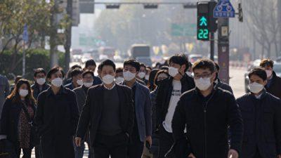 Индия или Бангладеш? Компартия КНР продолжает искать виноватого в пандемииCOVID-19