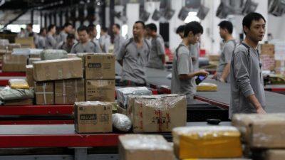 Почему частные китайские компании прекратили инвестиции?