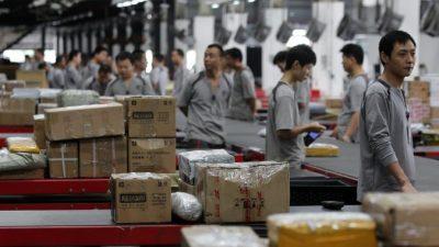 Почему не стоит доверять последним данным Китая по торговому обороту?