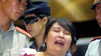 Бывший судья в письме рассказал о массовых казнях в Китае