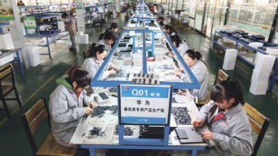 Си Цзиньпин предпочитает стабильность росту ВВП