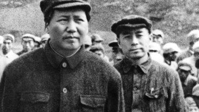 В Китае введут наказание за оскорбление героев революции Мао Цзэдуна
