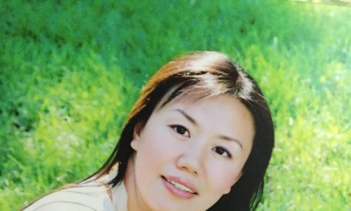 Фотография Че Пинпина, сделанная летом 2003 года в Чанчуне. (предоставлено Ван Тинтингом)   Epoch Times Россия