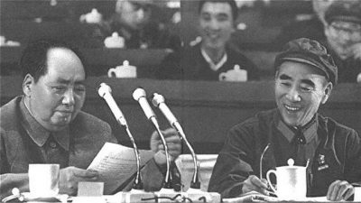 Загадочная смерть преемника Мао Цзэдуна: авиакатастрофа над Монголией