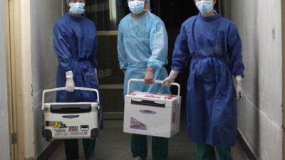 Координатор по донорству органов в Китае рассказал о подкупе родственников потенциальных доноров