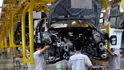 Почему некоторые китайские предприятия не покупают даже болтов отечественного производства?