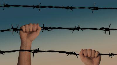 Одну из самых молодых политических заключённых Китая освободили под залог