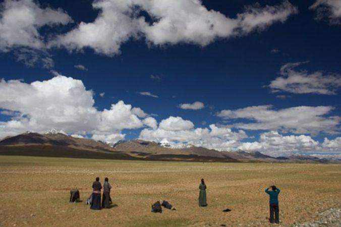 Тибетское плато. Фото: pixabay.com/Pixabay License   Epoch Times Россия