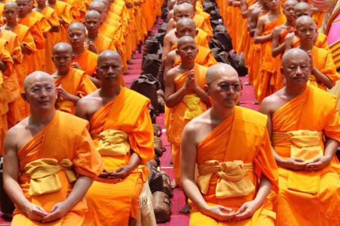 Компания использовала конкурс по продаже расчёсок монахам, чтобы выбрать директора по маркетингу. ((Image: viapixabay/CC0 1.0 | Epoch Times Россия