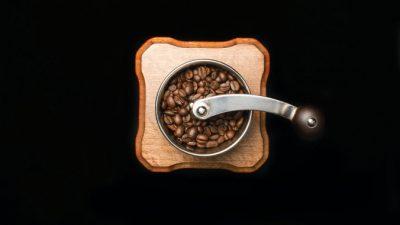 Кофейный скраб поможет избавиться от целлюлита