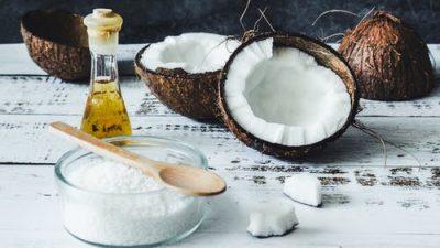Кокосовое масло для лица: подходит ли вам это средство?