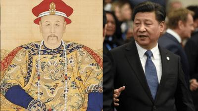 Антикоррупционная кампания с человеческим лицом: партийный чиновник призывает равняться на императора