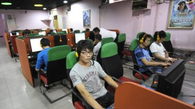 Китай ещё больше усилил контроль над Интернетом