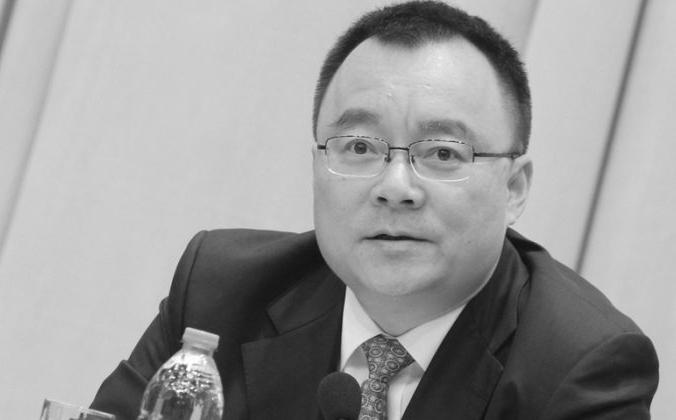 Дай Хайбо, заместитель генерального секретаря муниципального правительства Шанхая, 17 марта попал под расследование агентами по борьбе со взяточничеством. (Epoch Times)   Epoch Times Россия