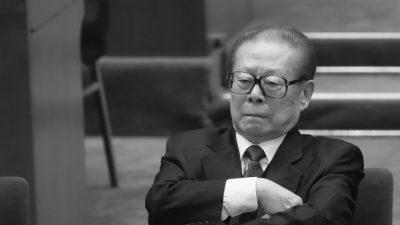 Отсутствие в СМИ упоминания о бывшем лидере Китая говорит о его бессилии