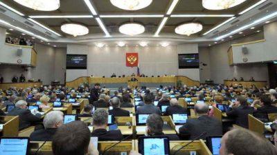 Власти РФ урезали бюджет 2022-2024 на соцподдержку, медицину и экономику