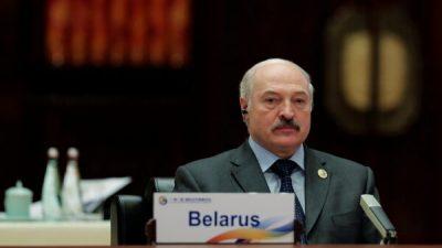 Белоруссия отозвала своего представителя из ЕС и вышла из «Восточного партнёрства»