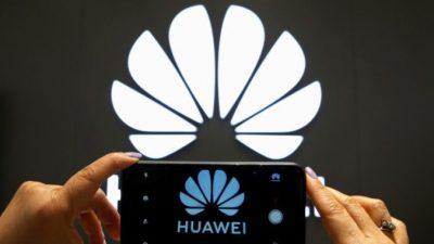 Президент Румынии подписал закон о запрете 5G на устройствах Huawei