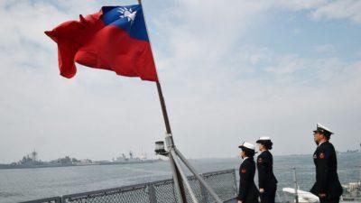 Эксперт: Тайвань срочно нуждается в национальной гвардии для противодействия возможному вторжению Пекина