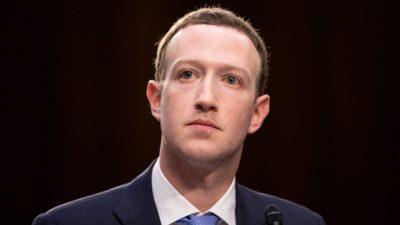 На Facebook могут подать в суд за секс-торговлю, постановил Верховный суд Техаса
