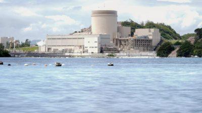 Япония перезапустила старейший атомный реактор, которому более 40 лет