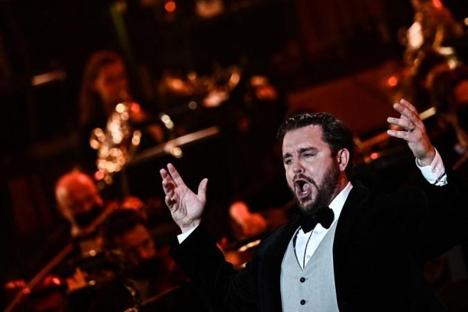 4 14 opera singer Michael Spyres 676x450 1 - Что значит для музыканта быть «сосудом»?