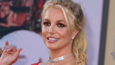 Разгневанная Бритни Спирс назвала опекунство над собой оскорбительным