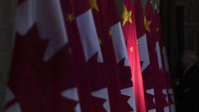 Китай и Канада в Совете ООН уличили друг друга в нарушениях прав человека