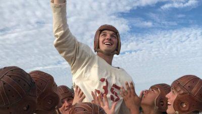 Фильм «12 могучих сирот»: нужно верить в себя и в команду