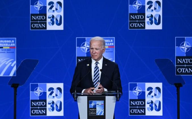 Пекин ответил угрозой на заявление НАТО о том, что Китай создаёт «системный вызов»