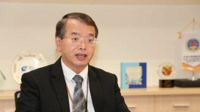 Распространение штаммов COVID-19 по всему миру можно рассматривать как «следующую пандемию», считает тайваньский биотехнолог