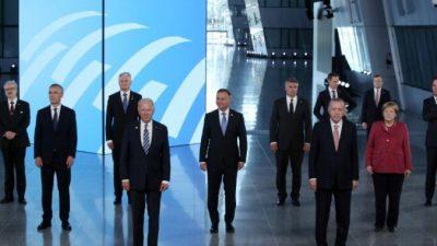 «Системный вызов»: НАТО ужесточило позицию в отношении Пекина