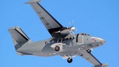 В Кемеровской области рухнул самолёт ДОСААФ с парашютистами. Погибли не менее четырёх человек (Видео)