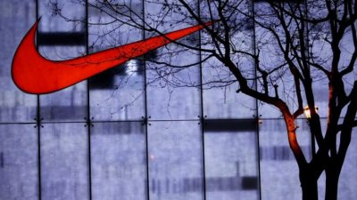 Гендиректор компании Nike: Nike— это бренд Китая идля Китая