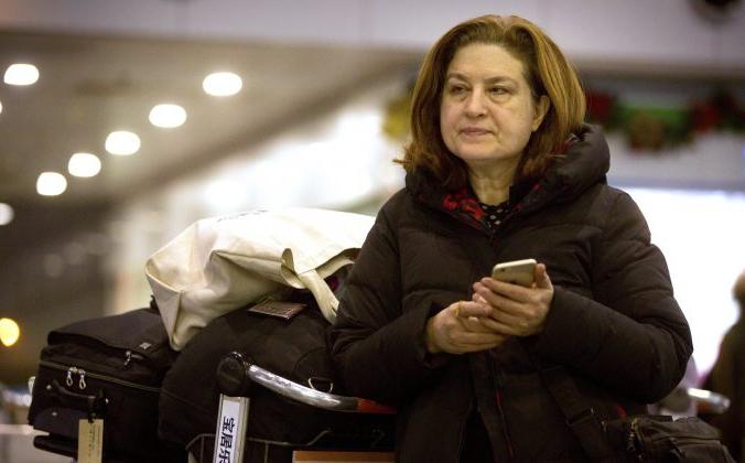 Французская журналистка стала врагом №1 для властей Китая